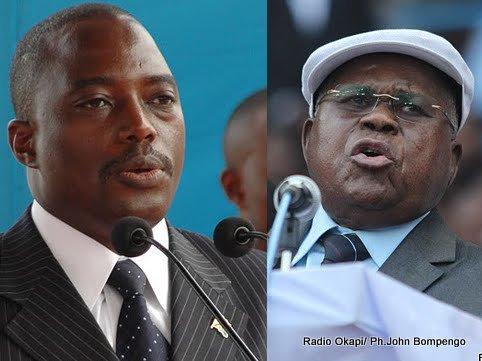 L'opposition et la majorité réagissent au dialogue Kabila-Tshisekedi proposé par la VSV
