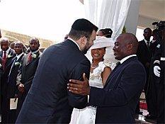 Drame pour la RDC : Un juif pratiquant devient Chef de Cabinet à la Maison Blanche