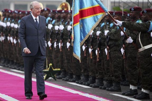 Que veut la Belgique en RDC ?