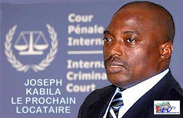 Thambwe Mwamba, Olivier Kamitatu et José Endundo bientôt à la CPI?