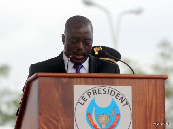La saga électorale en RDC demeure toujours fertile en rebondissements.