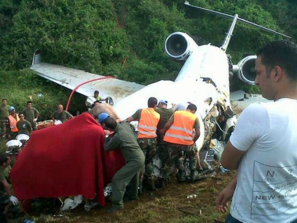 RDC- Retombés du Crash à Bukavu: Joseph Kabila se trouverait caché à l'est du pays!