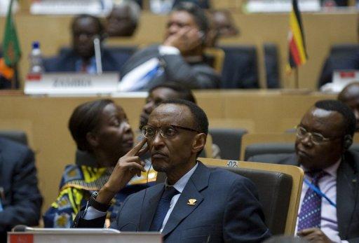 Ayant provoqué une guerre de trop à l'Est - Kagame bloqué par la tournure des événements !