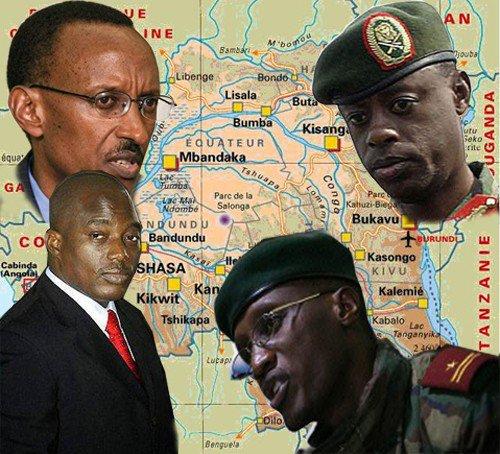 Sanctions contre Kigali et Kampala : l'ONU joue sa crédibilité((( DDBS Production )))