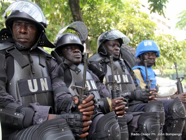 L'ONU en RDC, une honte internationale