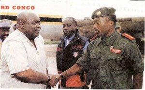 Des nouvelles révélations accablantes sur la mort L.D. Kabila qui provoquent des insomnies au fils de Kanambe ...