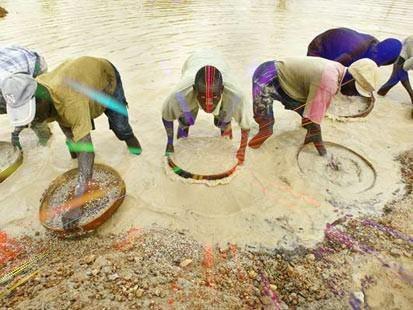 Le Rwanda et le Burundi accusés de piller les mines de la RDC