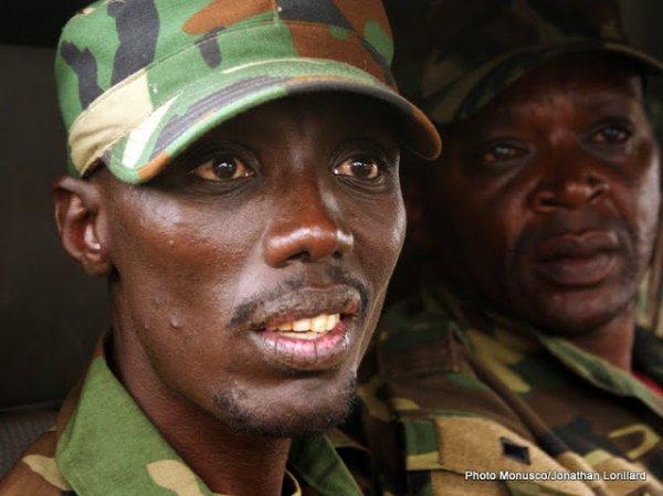 M23 – Le Rwandais Gahama Rubuguza prend la commande des opérations, après la mort du major Nkudi