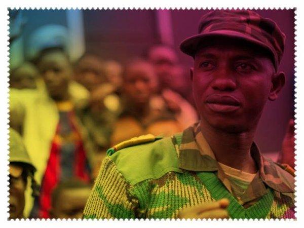 le colonel Mamadou Ndala tué dans une embuscade à Beni