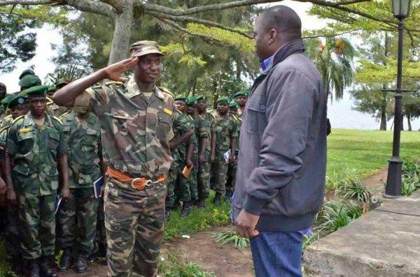 Vidéo YoutubeAssassinat de Mamadou Ndala : Coup monté et non ambuscade, tranchent les experts militaires.