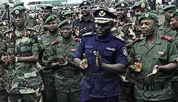 John Numbi, le bras armé de Kabila
