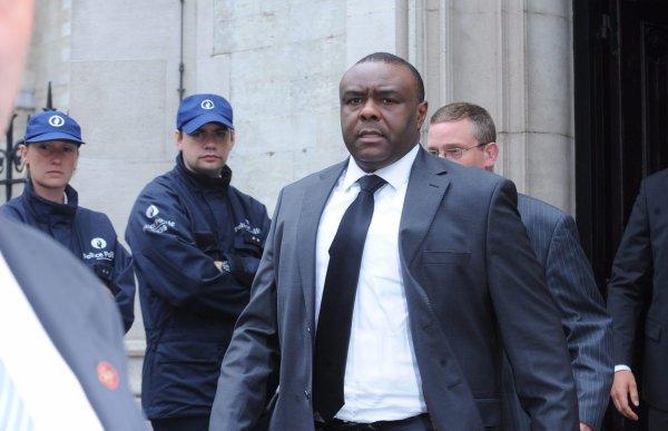 4.       Jean-Pierre Bemba, le chairman combattu par la CPI mais jamais abattu?