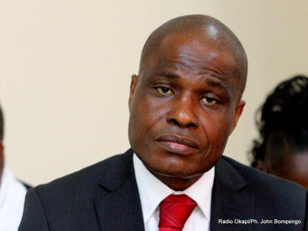 13.   Martin Fayulu Madidi, le nouvel enfant terrible de l'opposition kinoise