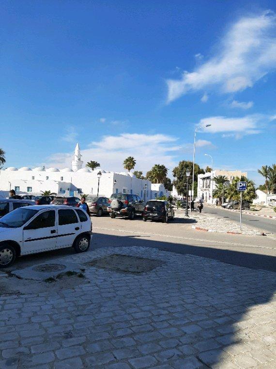 Vous comprendrez pourquoi j'ai choisi la Tunisie