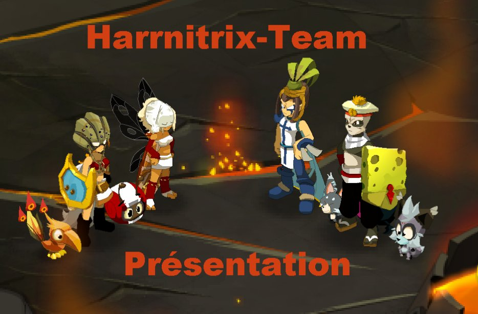 Blog de Harnitrix-Teams