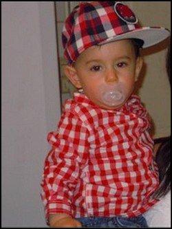 Mon bébé , mon fils qui a changé ma vie ..