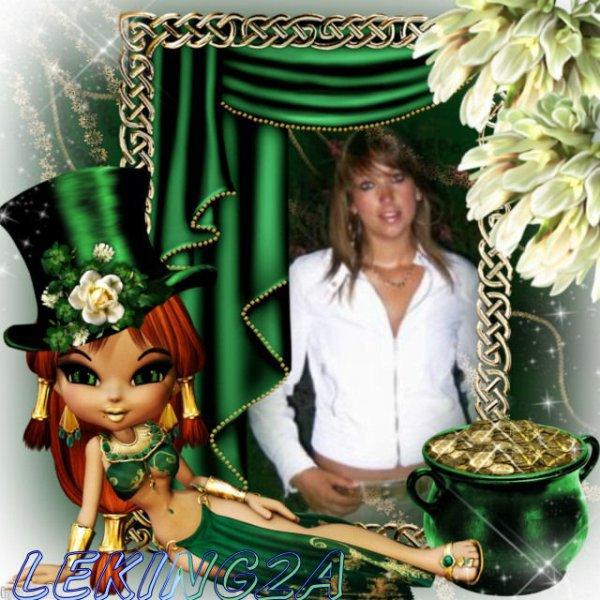 TRES  JOLI  CADEAU  OFFERT  PAR ..MON  AMI  GABRIEL  !!!!  MERCI .....  BISES  DE  MANON ....