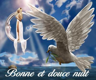 DOUCE..NUIT.....!!!!!...PEUPLEE..DE..JOLIS...REVES.....!!!!!!.. KISS  DE  MANON......