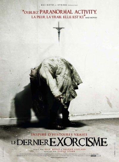 Le dernier exorcisme.
