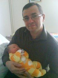 la c mon bb, mon ange ne le 29/01/2010