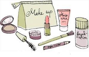 Make up discret pour aller en cours