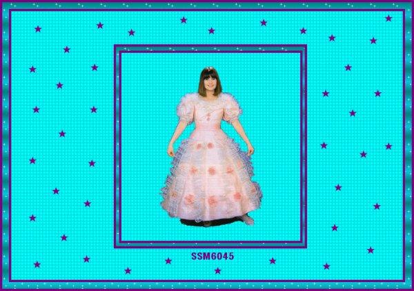 Chantal Goya - La poupée de sucre - 1983