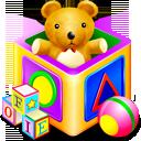 Livre - Nos jouets 70.80