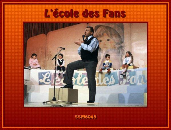 L'école des Fans