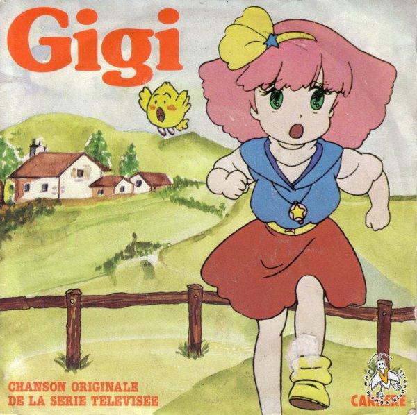 Gigi - Générique - 1984