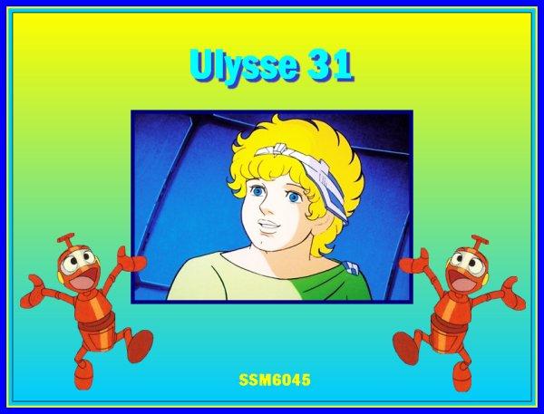 Ulysse 31 - Télémaque