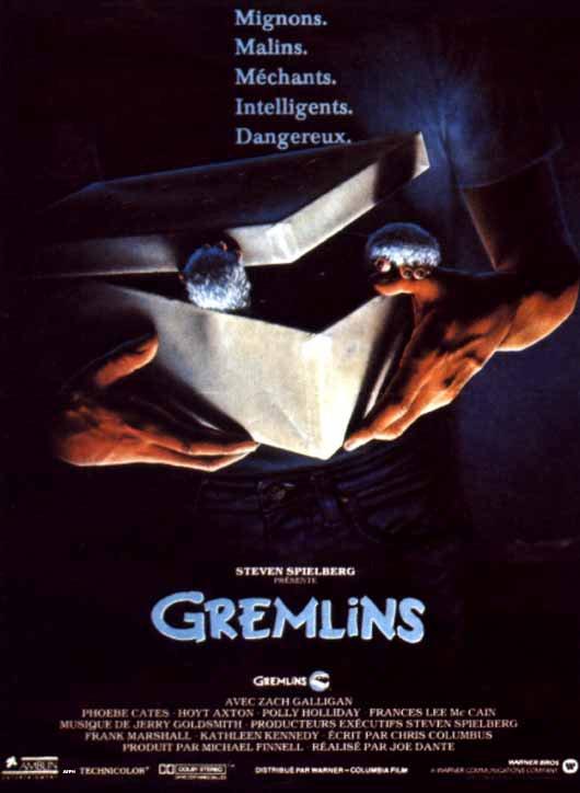 Greemlins