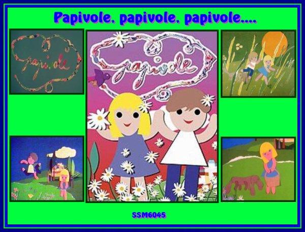 Récré A2 : Papivole