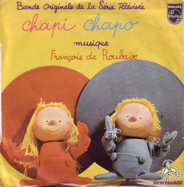 Chapi Chapo - Générique - 1974