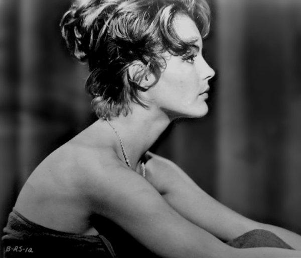 Romy Schneider 1938-1982