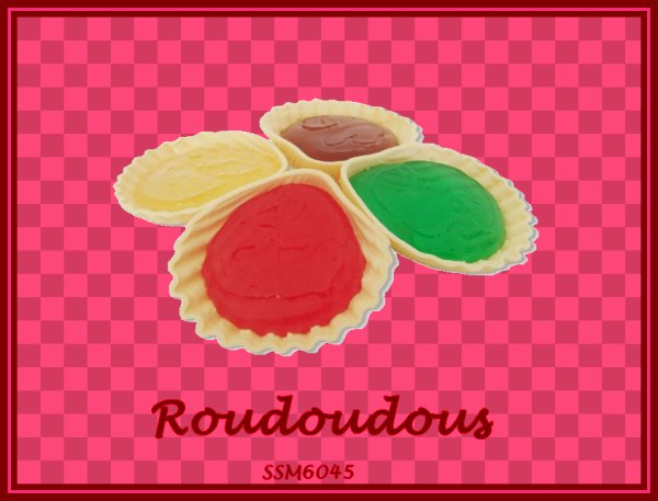Roudoudous