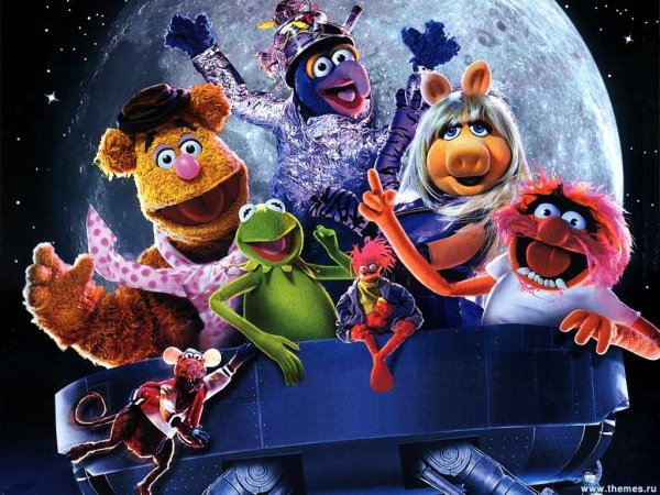 Muppets Show