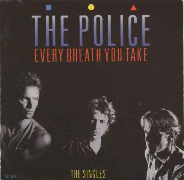 Police - groupe britannique - 1977-1986