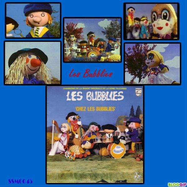 Ma Création sur Les Bubblies
