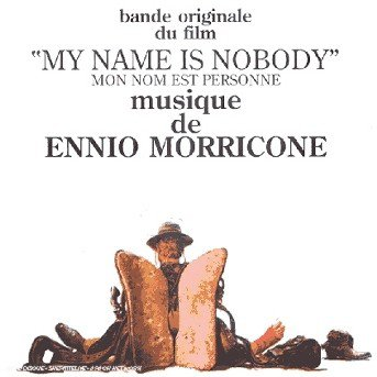 Mon nom est Personne - Musiques