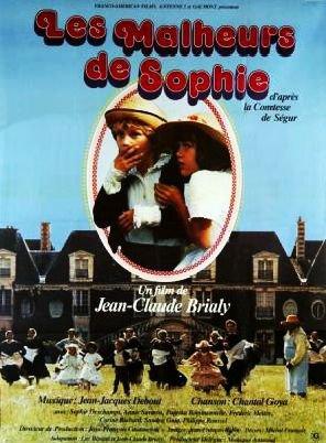 Les Malheurs de Sophie - 1979
