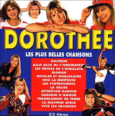 Dorothée - 2010