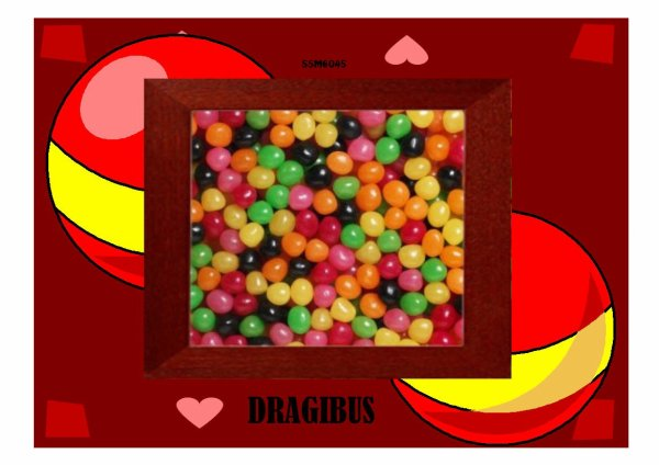 Les Gourmandises de notre Enfance - Bonbons Dragibus