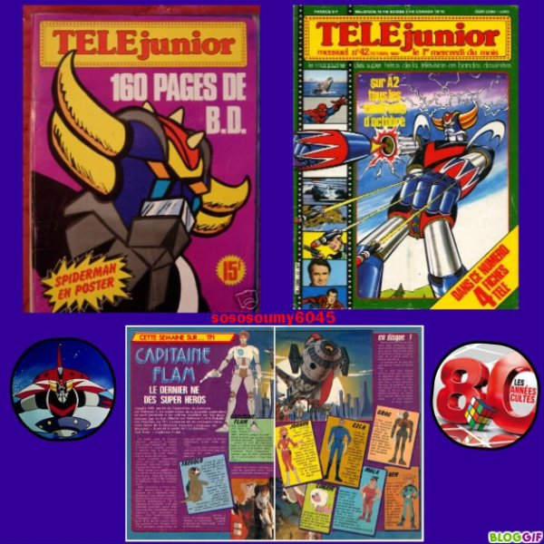 Revue TELE Junior