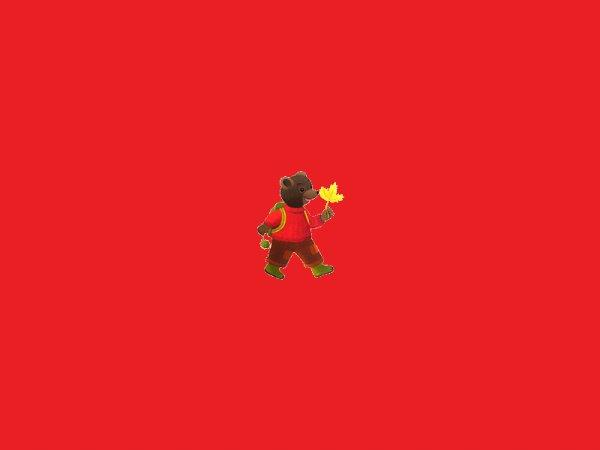 Revue Pomme d'Api - Petit Ours Brun
