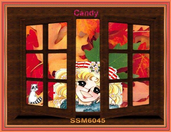 Ma Création sur Candy
