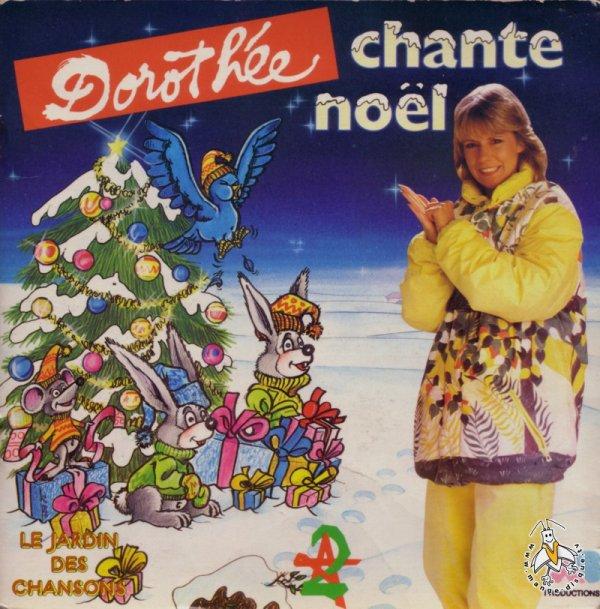 Dorothée - Le Jardin des Chansons - 45T - 33T