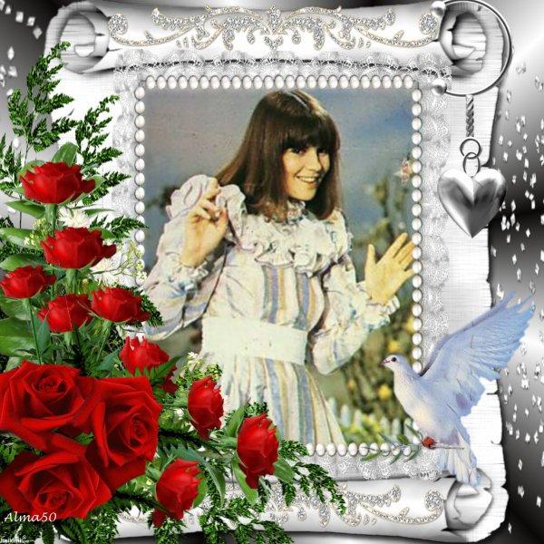Créas Cadeaux sur Chantal Goya