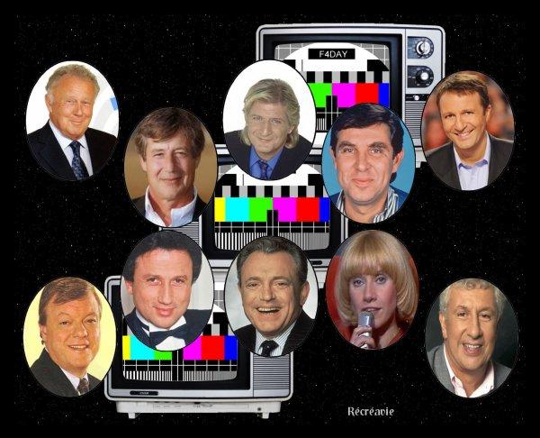 Le Monde de la Télévision : Animateurs de Divertissement
