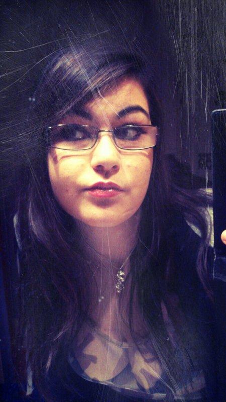 ]|I{•------» Nouvelle Photos de Moi :) «------•}I|[