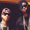 2Chainz ft Wiz Khalifa ~ We Own It